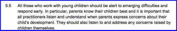 COP-parents know