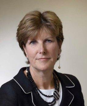Carol Povey