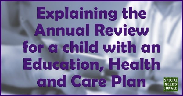 review the care needs of a The special educational needs and disability review  young people and those who have special educational needs the work of the review  social care, assessments .
