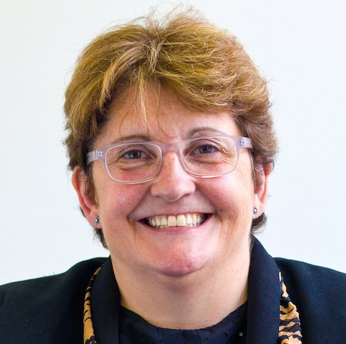 Professor Sonia Blandford, CEO and founder - Achievement for All