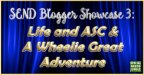 SEND Blogger showcase 3