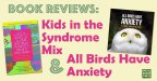 book reviews - anxiety-syndrome mix