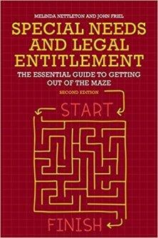 SEN Legal cover