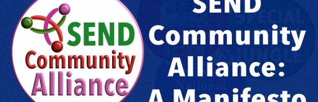SEND Community Alliance: A Manifesto