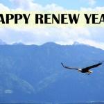 Happy ReNew Year