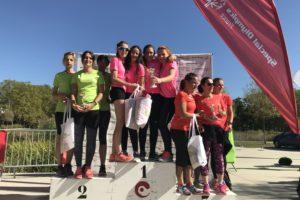 Course Solidaire de Cergy-Pontoise 2018