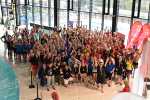 Meeting de Natation Special Olympics - Toyota