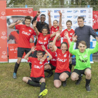 8ème Tournoi National de Football à 7 - SKF Meet The World 2019