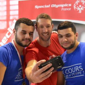 8ème Meeting de Natation Special Olympics Toyota 2019