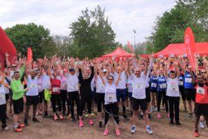 5ème Course Solidaire de Lingolsheim 2019