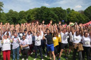 8ème Course Solidaire de Boulogne-Billancourt 2019