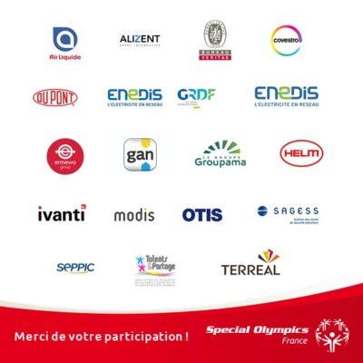 Course Solidaire de La Défense 2019
