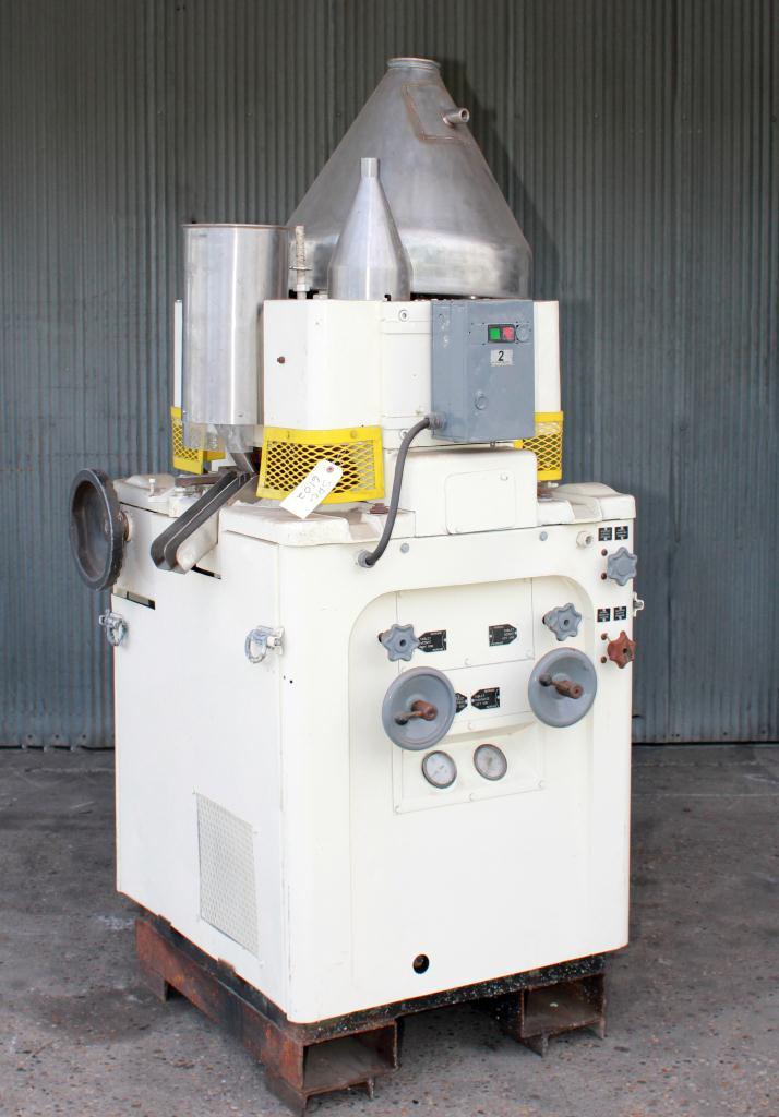 Stokes 51 station model 551-1 rotary tablet press