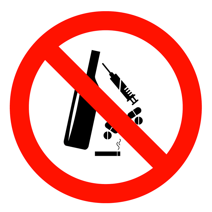 Alcohol Indulgence