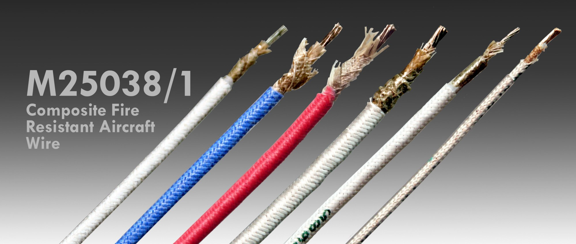 hight resolution of m25038 1 mil w 25038 1 fire resistant aircraft wire