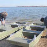 Specialty Devices Inc. Sediment Survey Equipment