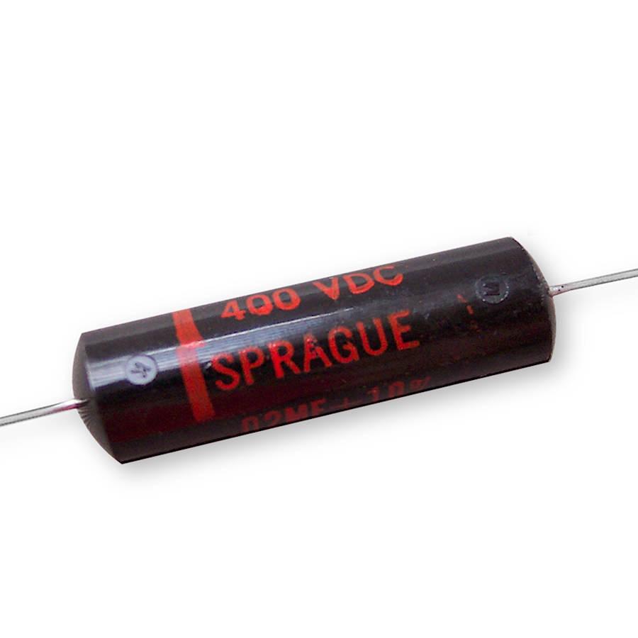 medium resolution of nos sprague black beauty 160p 02uf 400v capacitor view larger magnifier