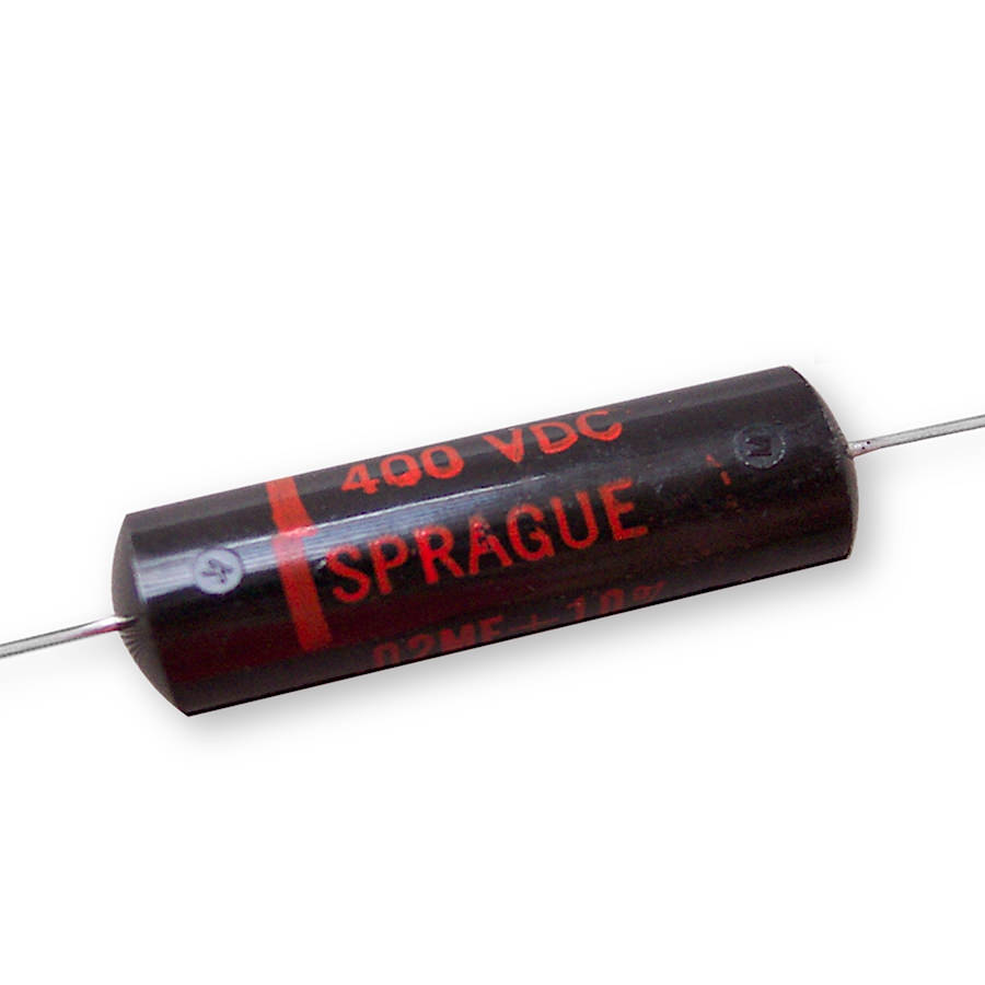 hight resolution of nos sprague black beauty 160p 02uf 400v capacitor view larger magnifier