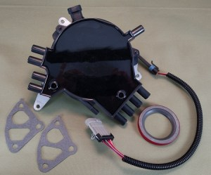 OptiSpark Distributor Kit,C4 Corvette,1996,LT1,LT4