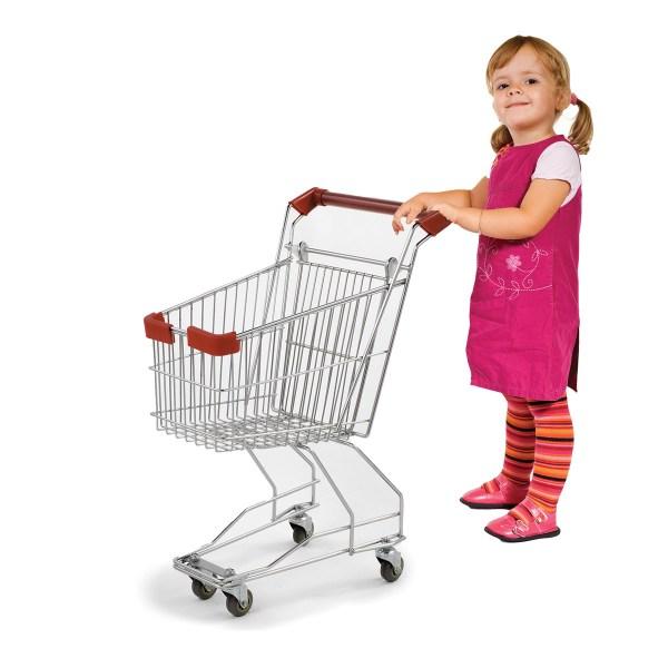 Child Size Shopping Cart