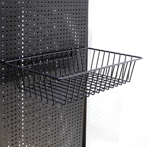 Pegboard Basket