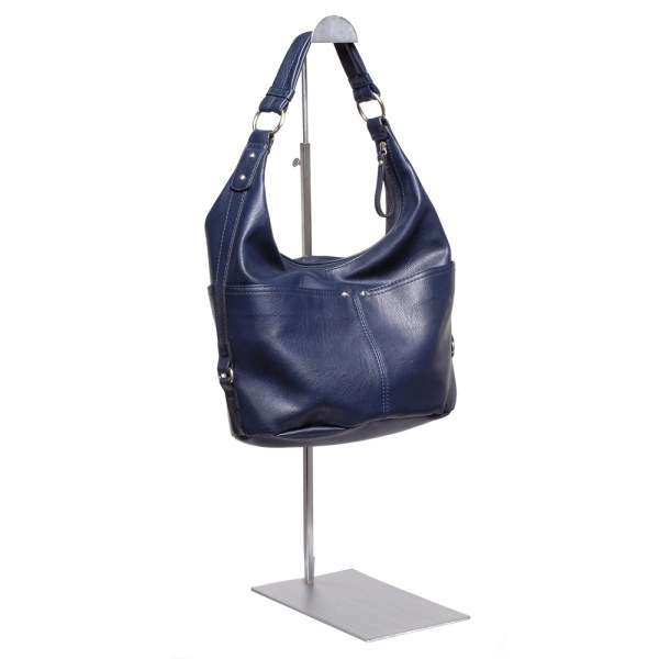 Extra Wide Purse Display Stand Specialty Store Services