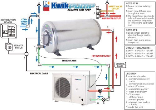 small resolution of hot water tank wiring diagram hot water tank assembly heat pump water heater installation manual ge