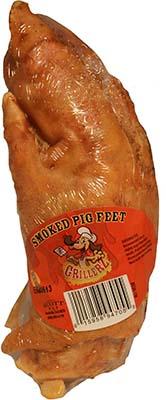 Scott Pet Grillerz Pig Feet