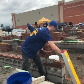 2019 SPEC MIX BRICKLAYER 500 Alberta Regional Series