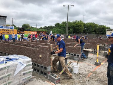 2019 SPEC MIX BRICKLAYER 500 East Tennessee Regional Series