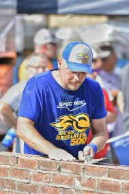 SPEC MIX BRICKLAYER 500 Missouri Regional Series