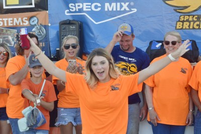 SPEC MIX BRICKLAYER 500 Missouri Regional Series