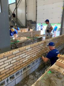 SPEC MIX BRICKLAYER 500 Ontario Regional Series