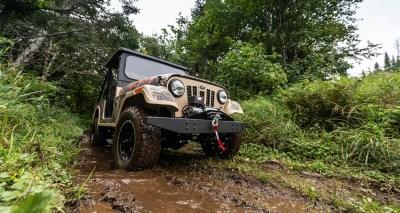 ROXOR Jeep Shot