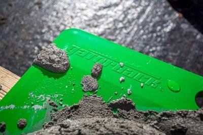 Gatorback Mortar Boards & Mortar Pans