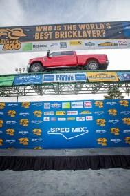 SPEC MIX Bricklayer 500 ARENA