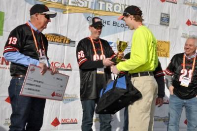 MCAA Masonry Skills Competition