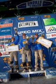 2011 SPEC MIX BRICKLAYER 500