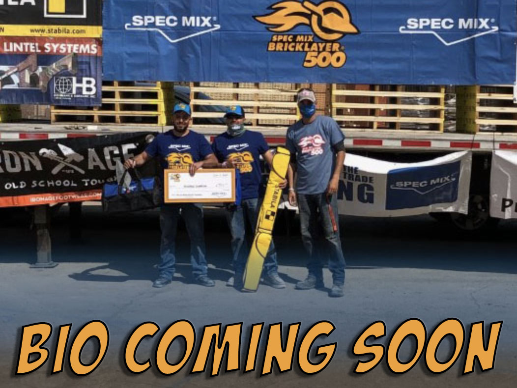 2020 SPEC MIX BRICKLAYER 500 Ohio Regional