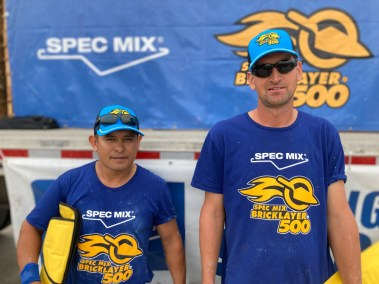 2020 SPEC MIX BRICKLAYER 500 Missouri Regional Series