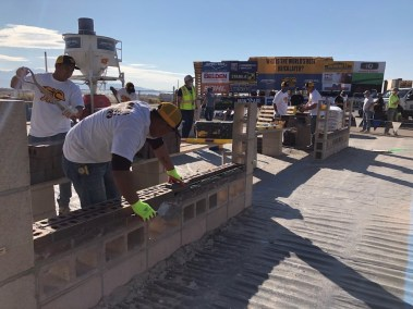 SPEC MIX BRICKLAYER 500 UTAH REGIONAL SERIES