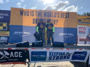 2020 SPEC MIX BRICKLAYER 500 Carolina Regional Series