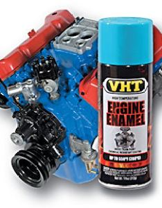 Paint vht high temperature enamel for the engine also spray paints from speco thomas rh