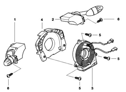 Bmw Ring Light Mercedes Benz Ring Wiring Diagram ~ Odicis