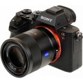Sony A7R II Camera Specs