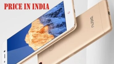ZTE Nubia N1 Specifictions, features, review and price in India