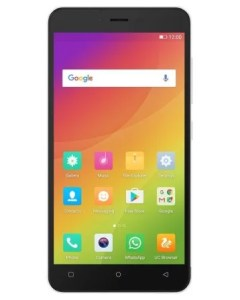 Best Budget Smartphones on Jumia, Gionee P8W