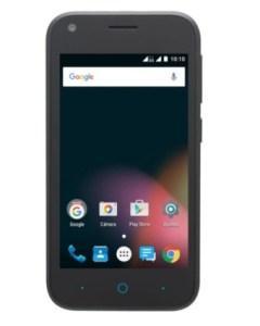 Best Budget Smartphones on Jumia, ZTE Blade L110