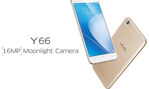 Vivo Y66 Specifications, Features and Price in India