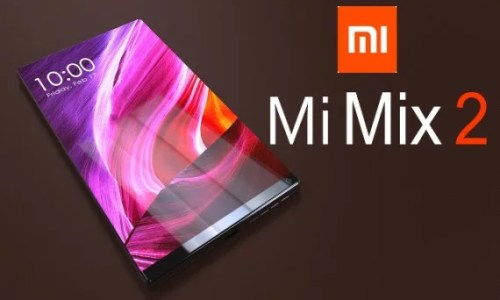 Xiaomi Mi Mix 2 Specifications, Price, Features and Expected Launch date